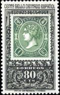 Colnect-601-907-Centenary-of-Spanish-perforated-stamps.jpg