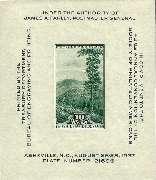 Colnect-4093-004-Great-Smoky-Mountains-Society-of-Philatelic-Americans-S-S.jpg
