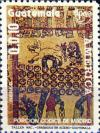 Colnect-2683-434-America-Issue---detail-of-the-Madrid-codex.jpg