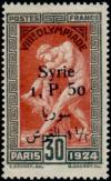 Colnect-881-826-Bilingual--quot-Syrie-quot---amp--value-on-french-Olympics-1924-stamp.jpg